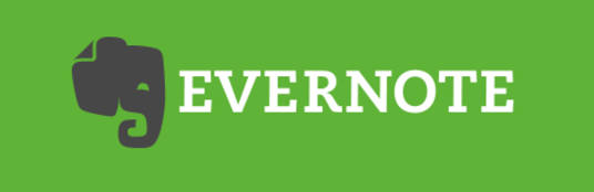 Evernote+Logo