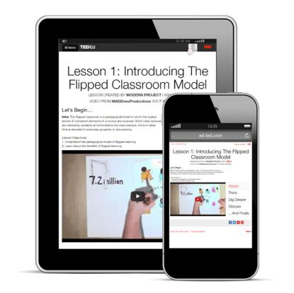 Module 2 – The Flipped Classroom | Modern
